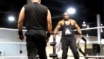 "ACPW (American Championship Pro Wrestling) ""Sound N Fury"" Highlight/Music Video 8/11/2008 - Oaks, Pennsylvania"