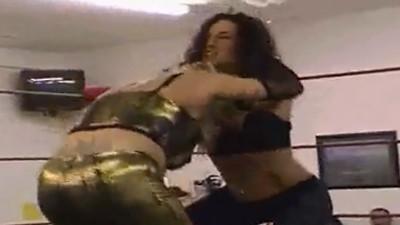 "MCW (Maximum Championship Wrestling) ""Full Access 5"" Highlight/Music Video 2/8/2009 - Milton, Delaware"