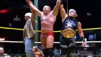 "MCW (Maryland Championship Wrestling) ""Summer Heat"" Highlight/Music Video 8/23/2008 - Dundalk, Maryland"