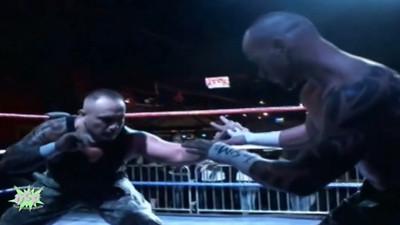 Kimo vs. Scotty Mathews Part 1