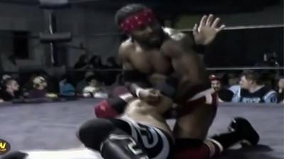 Sabian vs. Ricky Reyes