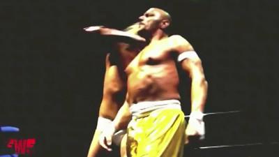Chris Hero vs. Sabu (Hardcore Rules Match)