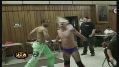 The Players Club (Doyle Day & Stevie Styles) vs. Pretty Ugly (Jimmy Dream & Adam Ugly) Part 2