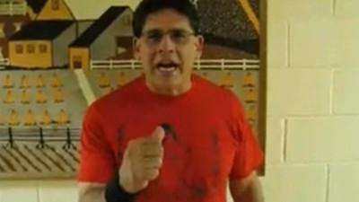 Tito Santana FallAngel ProDuctions Promo