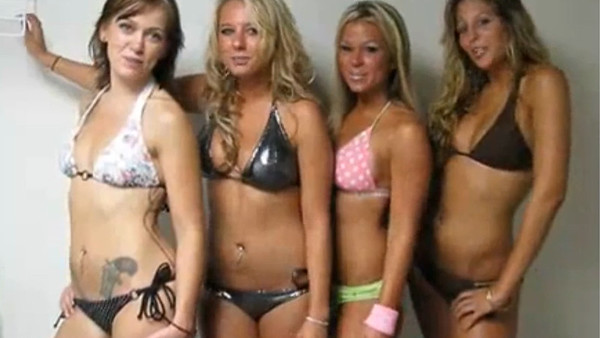 Maryland Divas FallAngel ProDuctions Promo