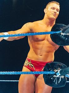 Randy Orton WWE House Show