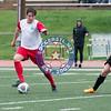 FC Maritsa Closes Preseason with Draw Against Lindenwood Alum