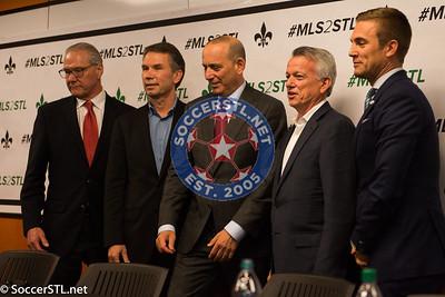 MLS2STL Fan Fest