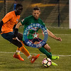 Tulsa Scores Three Against STLFC in Exhibition