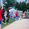 Saint Louis FC Draws at Home against Louisville
