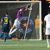 Saint Louis FC Draws at Home against Louisville