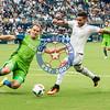 Dwyer's Brace Earns Sporting KC Much Needed Win