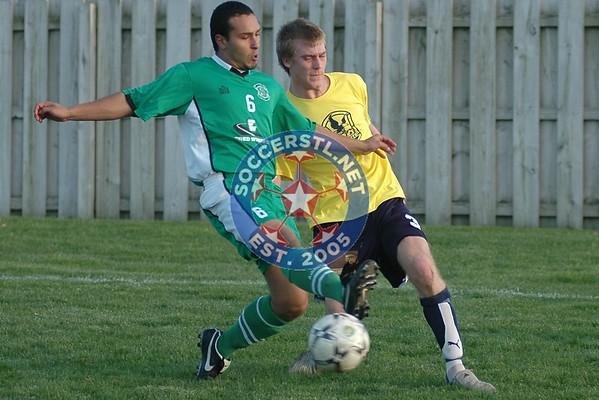 Pro & PDL Soccer