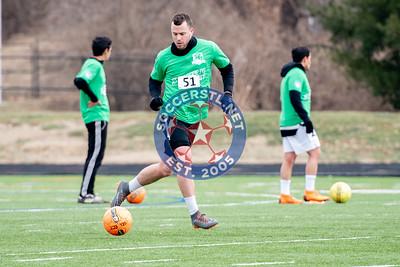 UPSL: FC Maritsa Tryouts