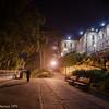 Alcatraz night guard