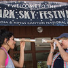Dark Sky Festival at Sequoia Kings Canyon National Park