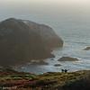 Marin Headlands hikers and nuns