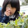 Presidio Nursery student