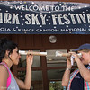 Dark Skies event, Sequoia Kings Canyon National Park. Photo by Alison Taggart-Barone NPS