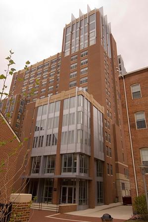 10904 University of Maryland Fayette Street Housing