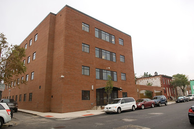 10909 McElderry Street Baltimore
