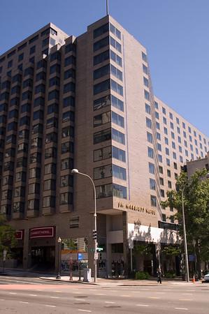 10918 Marriott DC