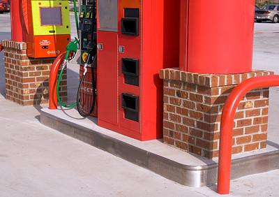 10979 Sheetz Gas Station