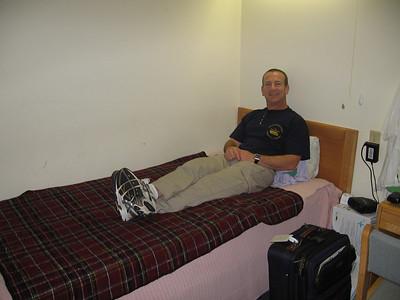 2006-04 to 06 Joe in FBI Nat'l Academy