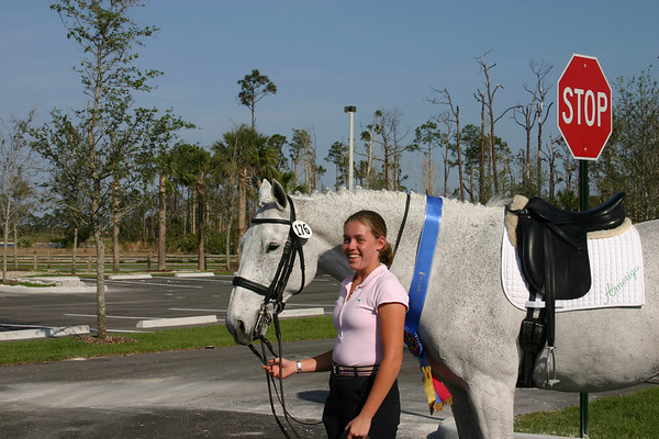 2006 Other Horse Fashion Video Shoots