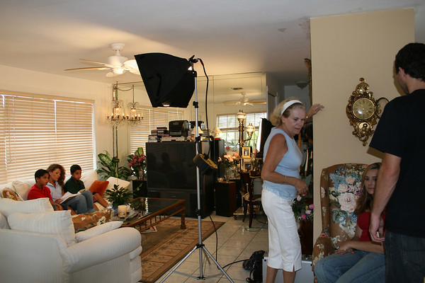 2006 - The Amazing Amy and her picture Perfect Video Shoots