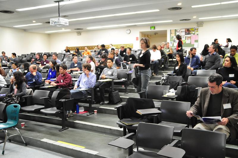 UPC Symposium