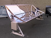 solar power collector