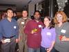 Cuong Trinh, Cyrus Virdeh, Vinay Murthy, Alyssa Sherman, Lindsey Virdeh, Holiday Party 2011