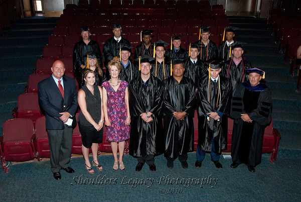 2010 Embry Riddle Graduation
