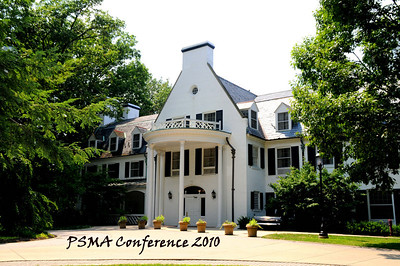 2010 PSMA Conference