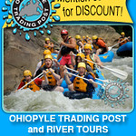 Advertisement in Laurel Highlands Visitors Bureau magazine.