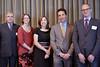 4-Emeritus Prof. Earl Bossard, SJSU; Lauren Ledbetter, AICP; Camela Campbell, John Cook, AICP; Erik Balsley, AICP