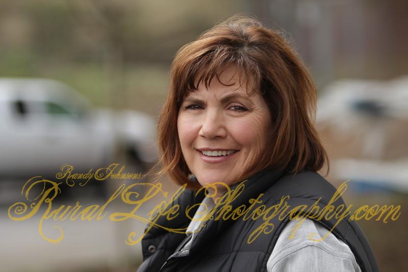Nancy Johnson Local 290 Member has 30 years in the UA.