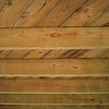 deck undersides - chemical-free clean