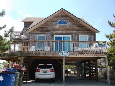 4126 Whispering Winds Ct.  (Nags Head)