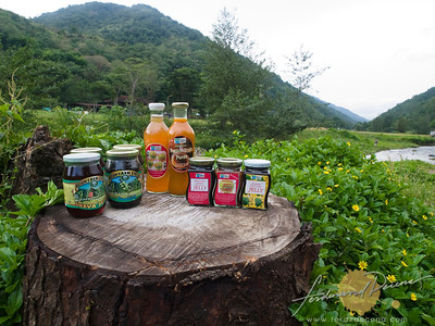 Imugan Jelly and Juice Products