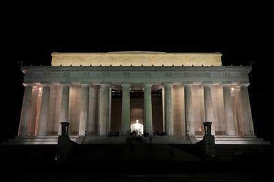 Fall Meeting - 2009 - Lincoln Memorial