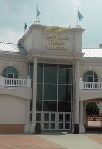 The Kentucky Derby Museum