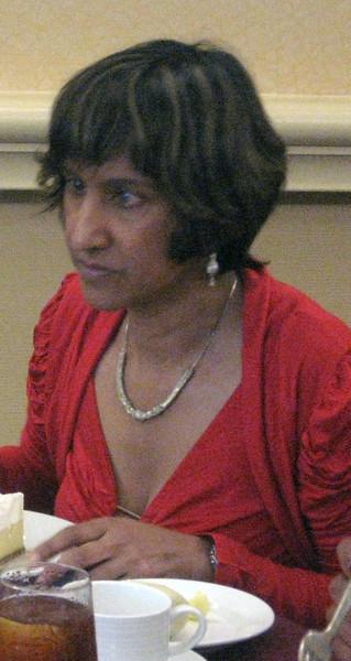 Shakila Maharaj, Disability Management Services, South Africa