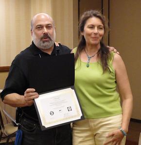 Joel and Linda Bard