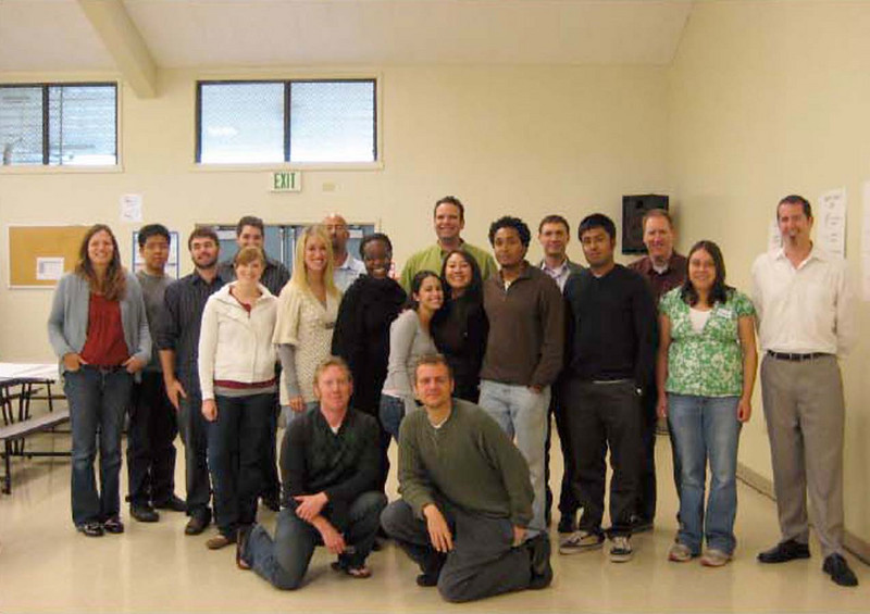 12-Planning Achievement Award – Academic, Alviso Community Assessment. SJSU Urban Planning students (Fall 2008), Instructor: Rick Kos, AICP