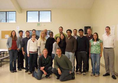 12-Planning Achievement Award – Academic, Alviso Community Assessment. SJSU Urban Planning students (Fall 2008), Instructor: Rick Kos, AICP