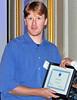 07-CPF Graduating Student Merit Award. Philip Olmstead (UC Berkeley)