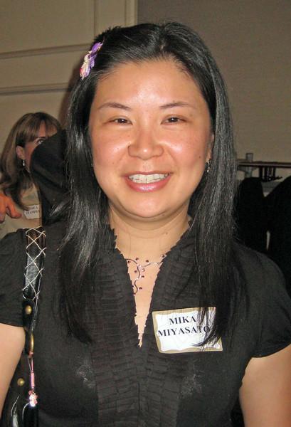 Northern News Associate Editor Mika Miyasato