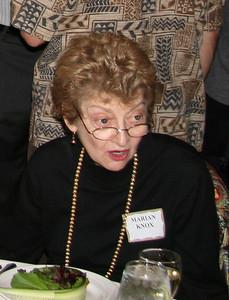 Marian Knox